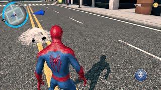 Top 7 NUEVOS Juegos de SPIDERMAN para ANDROID