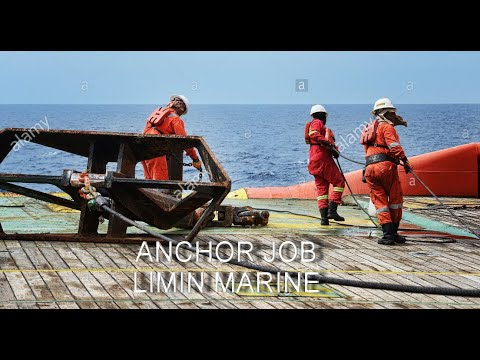 LIMIN marine