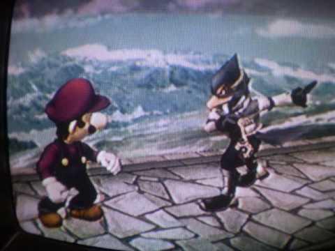 Super Smash Looney Tunes: A Corny Concerto