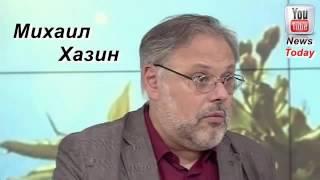 Михаил Хазин Какой финал ждет Россию Крах РУБЛЯ и Обвал Экономики 2016