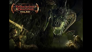 Starting From the Bottom - Dungeons and Dragons Online 001