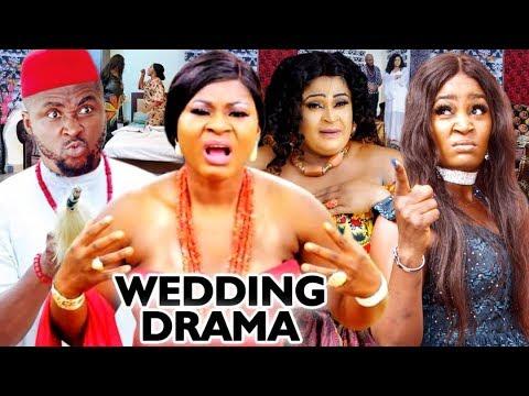 "Download WEEDING DRAMA SEASON 1&2 ""New Movie"" (DESTINY ETIKO) 2020 LATEST NIGERIAN NOLLYWOOD MOVIE"