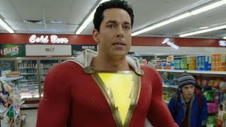 SHAZAM - TRAILER (Legendado)