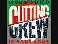 Cutting Crew *  I Just  Died In Your Arms  1986     Hq