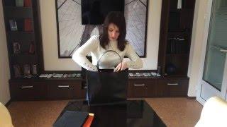 Кожаная женская сумка Valenta большого размера(, 2016-02-26T10:36:20.000Z)