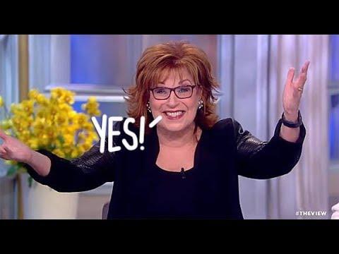 Joy Behar's Reaction To Michael Flynn's Guilty Plea Is Pure Perfection — WATCH!