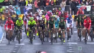 21 этап Тур де ФРАНС  -  26.07.2015