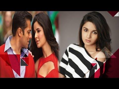 Salman Khan To Come To Katrina Kaif's Rescue Again?   Alia Bhatt In Search Of Her Dream Man? & More thumbnail