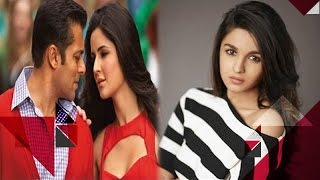 Salman Khan To Come To Katrina Kaif's Rescue Again? | Alia Bhatt In Search Of Her Dream Man? & More