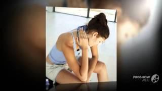 упражнения цигун для позвоночника видео