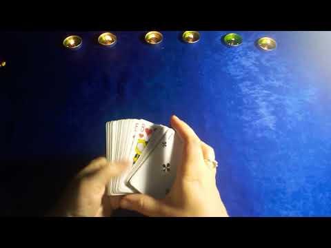 Цыганский классический расклад на Короля ❤️на Апрель, гадание на игральных картах