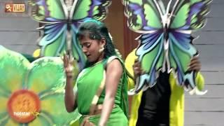Jodi | ஜோடி - Tent Kotta Round | Mani and Felina
