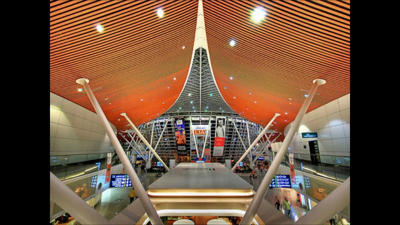World Best Airport Top Skytrax YouTube - 10 most beautiful airports in the world