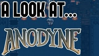 Anodyne PC Gameplay, Opinions & First Impressions on Zelda Like Retro Style 16 Bit RPG
