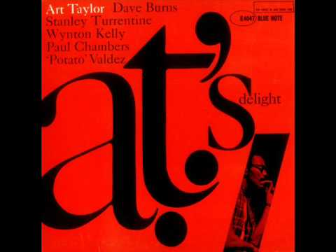 Art Taylor - Blue Interlude