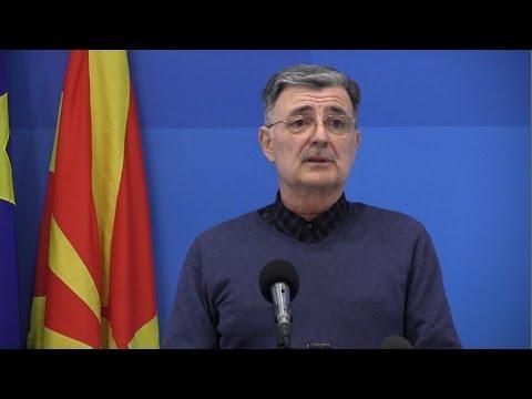 Светот стана сведок на какво дереџе падна Македонија