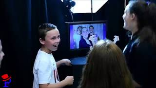 Photo Booth Rentals in Maryland, Virginia, and Washington DC