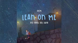 10cm (십센치) – Lean On Me (나의 어깨에 기대어요) - Hotel DelLunaOST Part 2 - Lyrics [Han/Rom/Ind/SUB INDO]