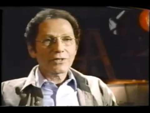 Tom Lehrer Short On Nuclear War
