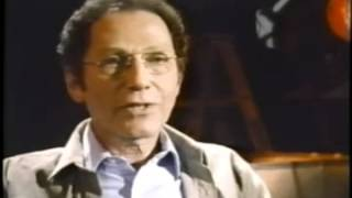 Tom Lehrer Short On Nuclear War