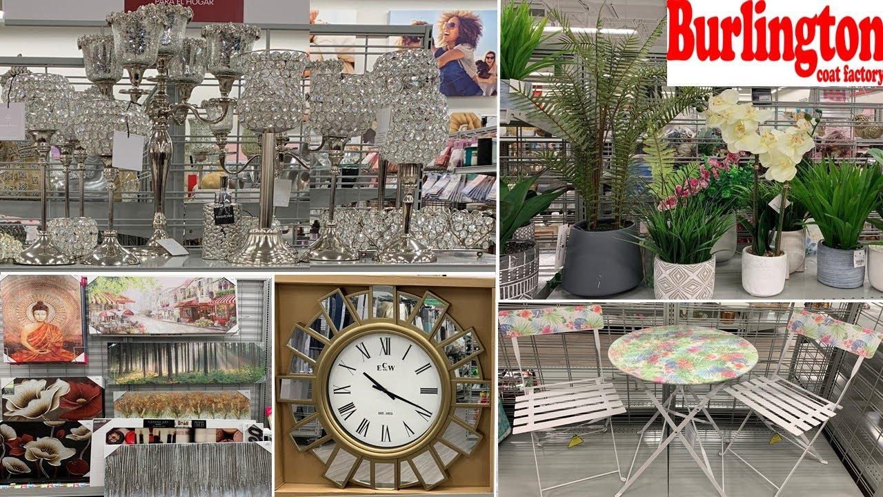 Burlington Bling Decor * Home Decoration Ideas | Shop With Me 2021