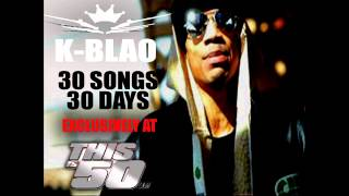 K-Blao-Birds Fly High (30 Songs 30 Days)