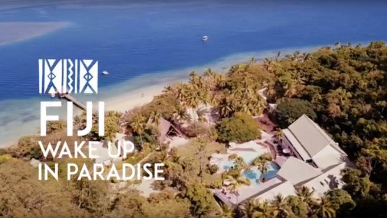 Specials To Fiji Islands Is Now On Fiji Airways Feat Malolo Island Resort Fiji