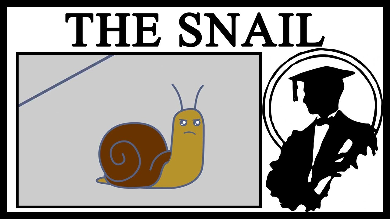What Is The Immortal Snail?