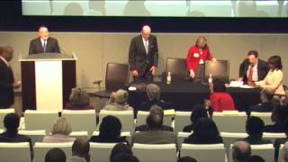 MMTC Honors FCC Commissioner Michael Copps with Retrospective Forum at NCTA