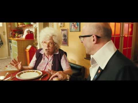 The Harry Hill Movie trailers