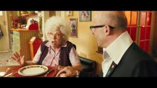 The Harry Hill Movie Official Trailer - In UK Cinemas 20th December
