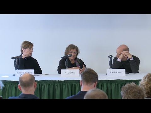 Provoking Attention Conference - Panel 1