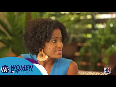 Women in Politics w/ PNP Candidate for Central Kingston, Imani Duncan-Price [Teaser]
