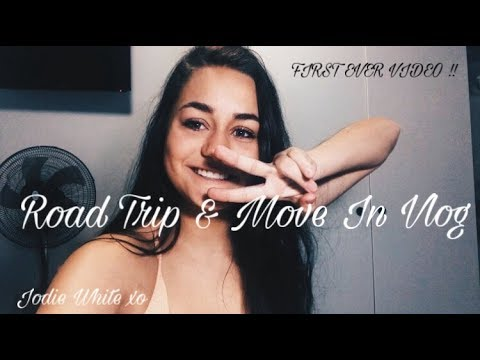 STELLENBOSCH UNIVERSITY MOVE IN AND ROAD TRIP VLOG !