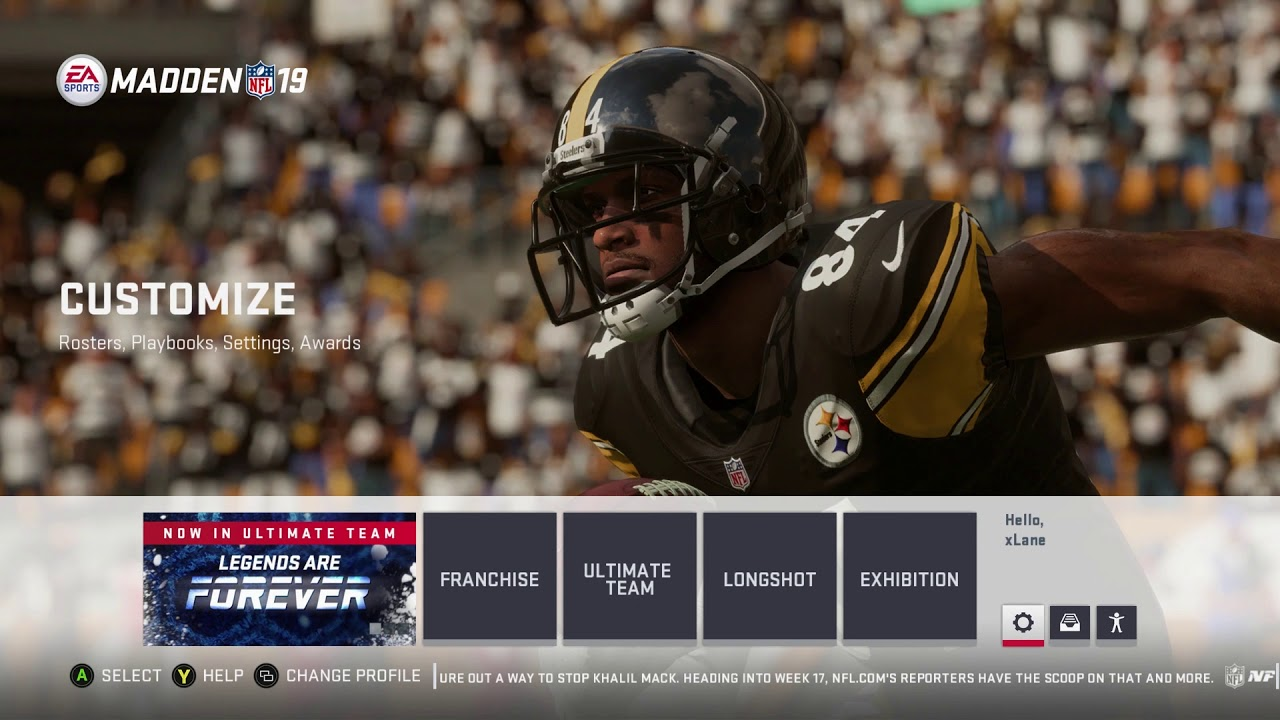 How To Download Rosters in Madden 19 - Madden 19 Tips and Tricks