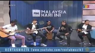 Stings - Ingatku Dalam Doamu 2018 (Live)
