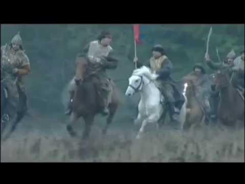 Ch. 18 sec.3: Tamerlane or Timur the Lame -- 9 min edit