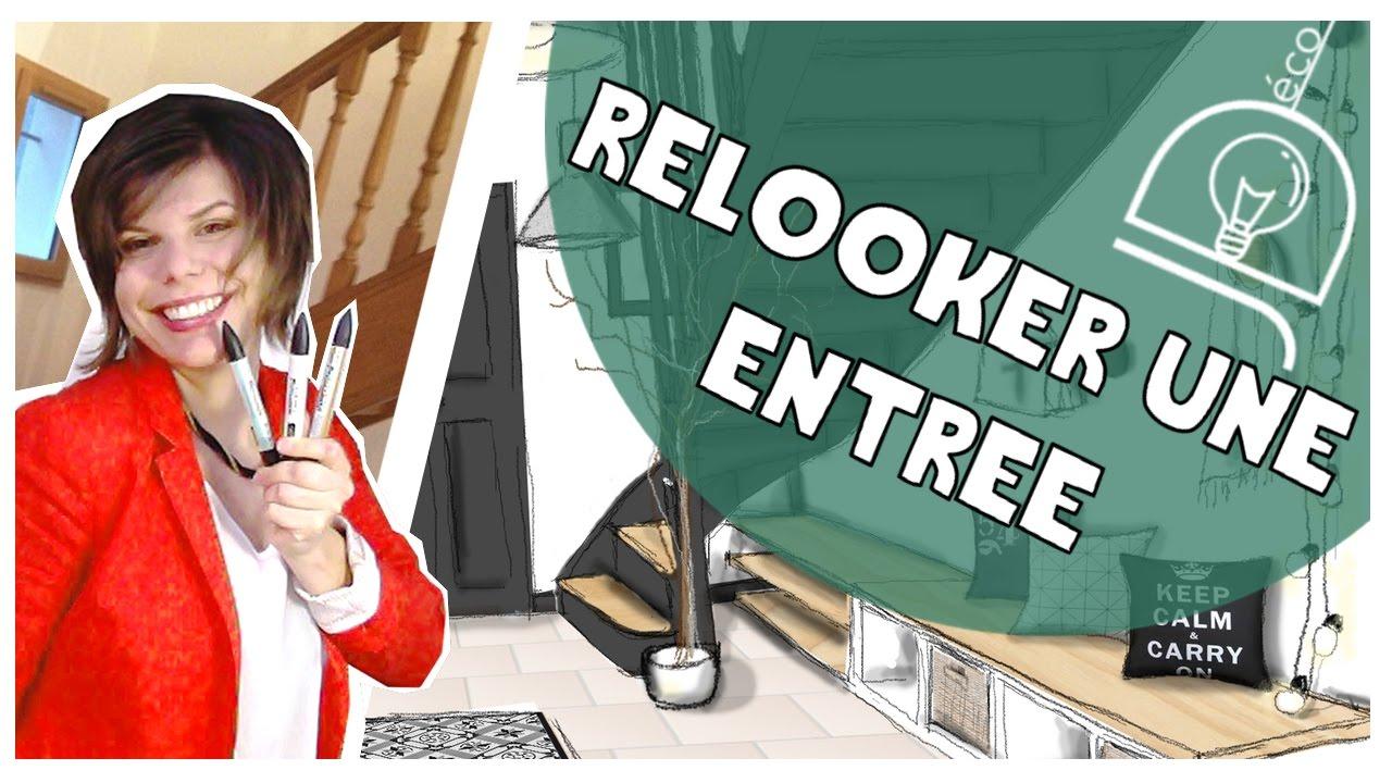 jd co une entr e fonctionnelle et un espace pour les enfants youtube. Black Bedroom Furniture Sets. Home Design Ideas