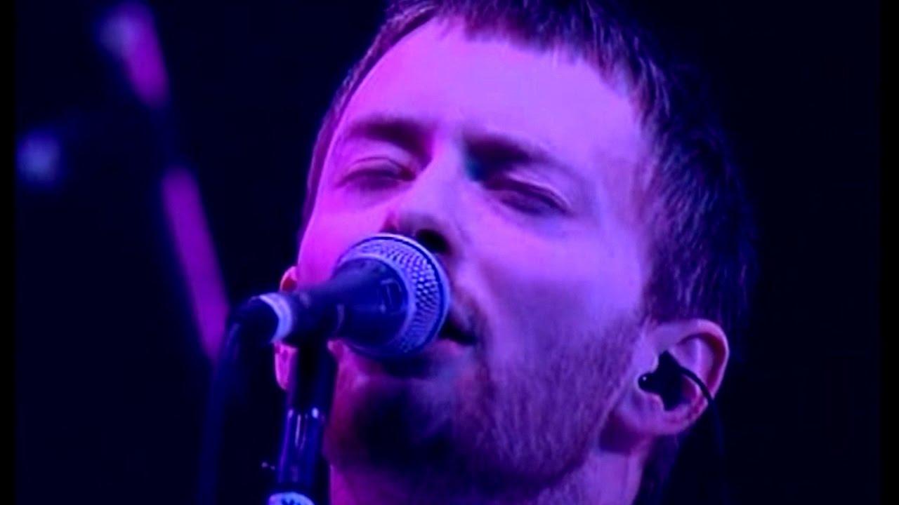 4b0cabd16eb Radiohead - Karma Police