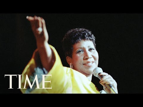 Aretha Franklin, 'The Queen Of Soul', Dies At Age 76: In Memoriam | TIME