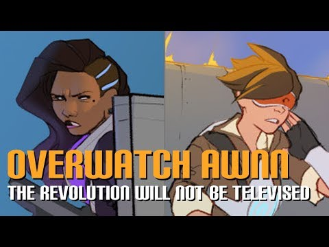 Overwatch AWNN - The Revolution Will Not Be Televised