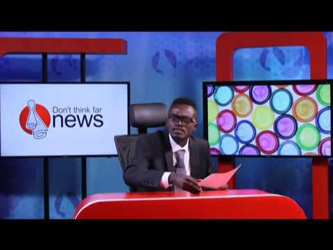 Don't Think Far News on Adom TV (1-10-17)