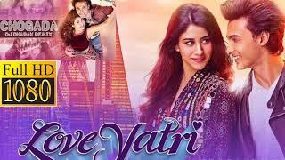 Love yatri   Chogada   A journey of love   lyric audio   2018 latest song audio