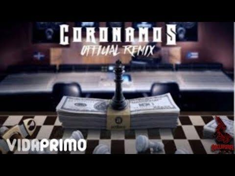 Anuel AA x Lito Kirino - Coronamos (Remix) ft. Varios Artistas [Official Audio]