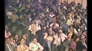 Yes Sir, No Sirیس سر نو سر PTV classic show hosted by Moin Akhtar, Episode 2
