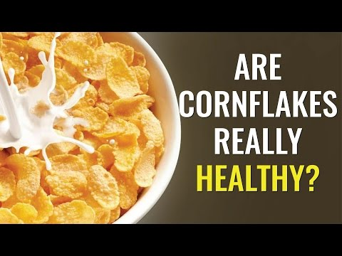 Truth About Corn Flakes | Is It Really Healthy | Truweight