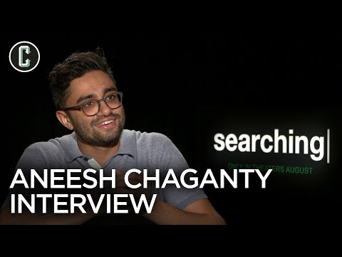 'Searching' Director Aneesh Chaganty on Crafting the High-Tech ...