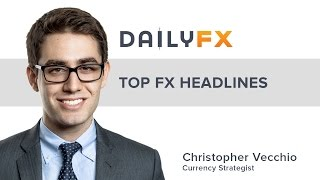 Forex: Top FX Headlines: USD/JPY Breakout Attempt Foreshadowing 'Risk' Rally?: 10/25/16