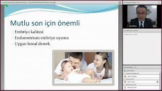 Dondurulmuş Çözülmüş Embriyo Transferlerinde Endometrium Hazırlığı ve Siklus Yönetimi