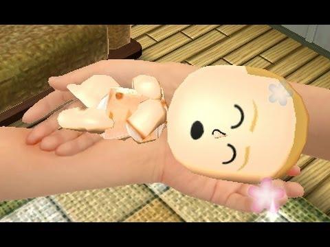 Tomodachi Life | Baby Boom
